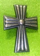 Крест металлический, фото 1