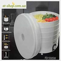 Электросушилка для овощей и фруктов Expert 20 л