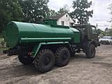 КАМАЗ 4310 АЦ-7 Топливозаправщик +ABS, фото 3