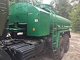КАМАЗ 4310 АЦ-7 Топливозаправщик +ABS, фото 5