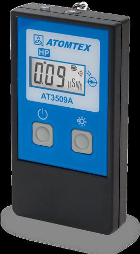 Индивидуальный дозиметр ДКС-АТ3509А