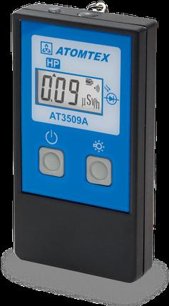 Индивидуальный дозиметр ДКС-АТ3509А, фото 2