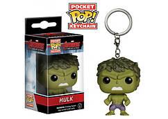 Фигурка-брелок GeekLand Халк Hulk Funko Pop 4 см hulk 68