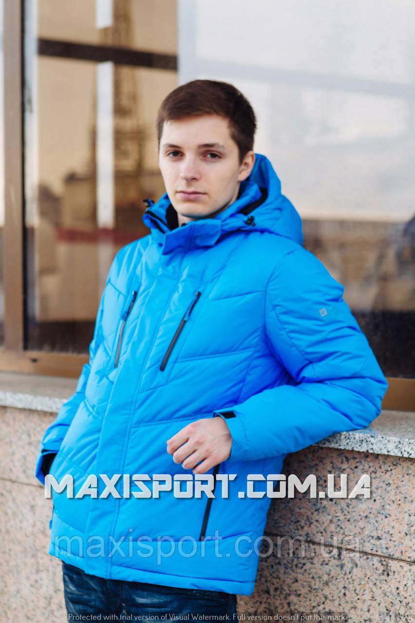 Куртка мужская Freever (8354)