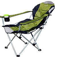 Крісло-шезлонг складне Ranger FC750-052 Green