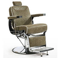 Парикмахерское кресло Barber Boston, фото 1