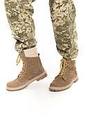 """Берцы армейские """"Койот"""", тактические, облегченные, демисезонные, для военнослужащих"""