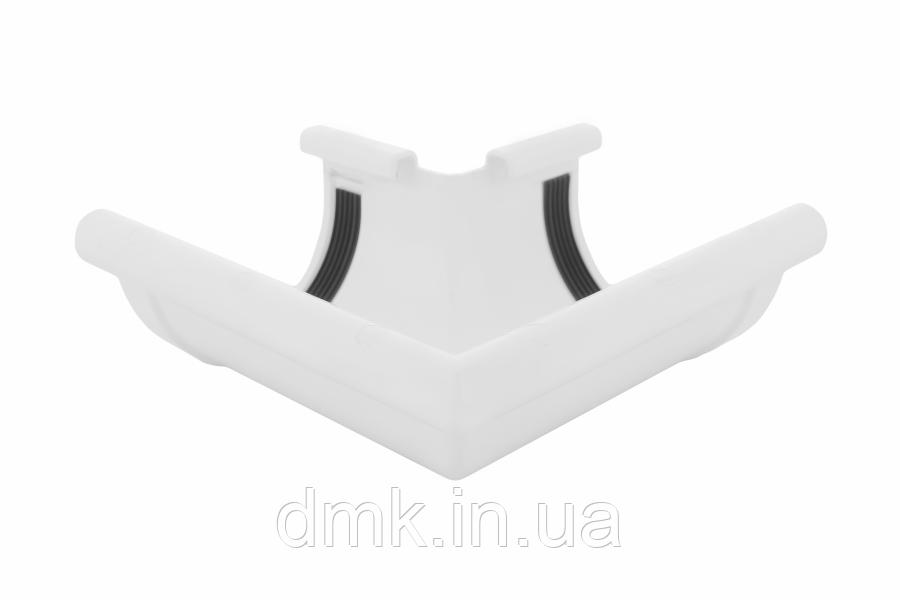 Кут Profil зовнішній 90 білий Z 90°