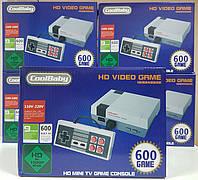 Игровая HDMI 8 битная приставка CoolBaby HD Video Games Dendy Nintendo Nes 8 Bit