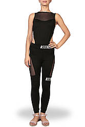 Комбинезон Fashion Tights 2072 женский для фитнеса, спорта