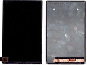 Дисплей с тачскрином Lenovo A8-50LC Tab 2 черный