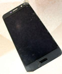 Дисплей с тачскрином Huawei Y6 Pro (TIT-U02) Enjoy 5 черный