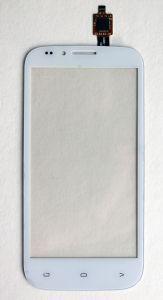 Тачскрин сенсор Fly iQ4404 Spark белый