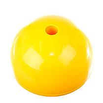 Подставка под стойку (желтая), фото 2
