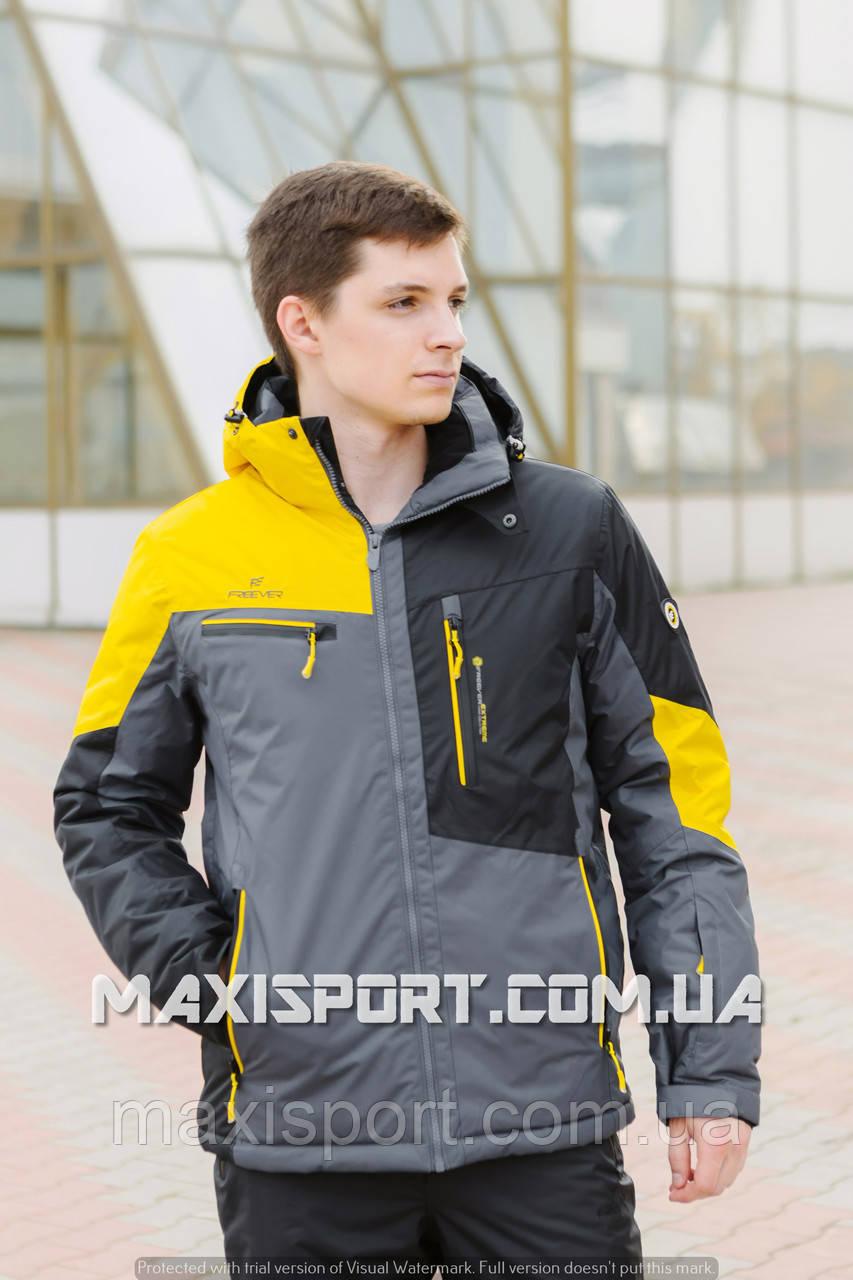 Мужская горнолыжная куртка Freever (7164)