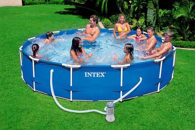 INTEX, BestWay