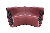 Кут Profil внутрішній 90 червоний W 135°