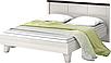 Кровать 160 Лавенда ВМВ Холдинг, фото 2