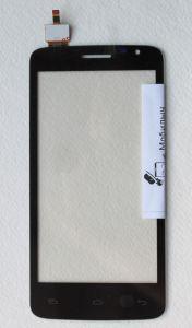 Тачскрин сенсор Prestigio PAP3501 DUO MultiPhone черный