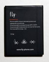 Акумулятор для Fly IQ4410 (BL4027) 1800mAh