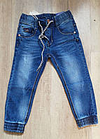 Джинсовые брюки для мальчиков  оптом,Taurus ,98-128 рр., арт. А960