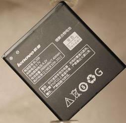 Аккумулятор для Lenovo A378, A398t, A516, A706, A760, A820E (BL209) 2000mAh