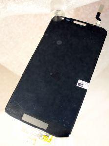 Дисплей с тачскрином LG D800 G2, D801, D803, D808, E940, F320, LS980, VS980 черный (HQ)