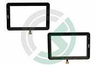 Сенсорный экран (тачскрин) для Samsung Galaxy Tab 3 8.0 (T3100/T310) черный