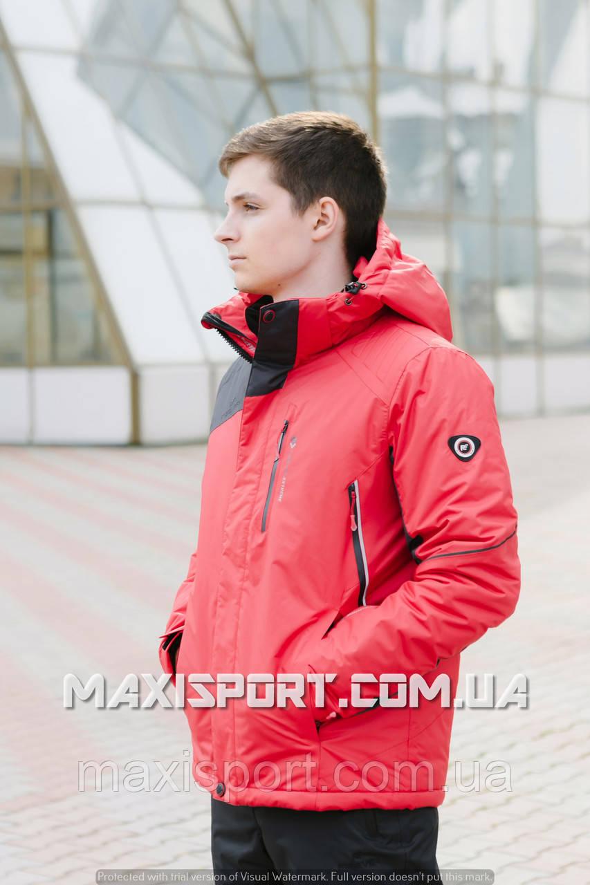 Мужская горнолыжная куртка Freever (7181)