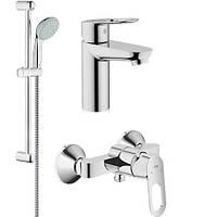 Набор BauLoop в душ кабину (23159000+32816000+27598000)