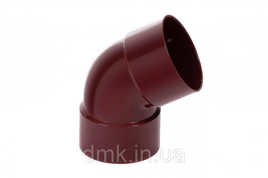 Коліно дворострубне Profil 75 червоне