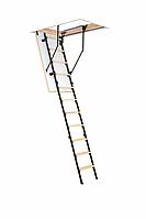 Сходи на горище Oman Stallux Termo (120x70) H280