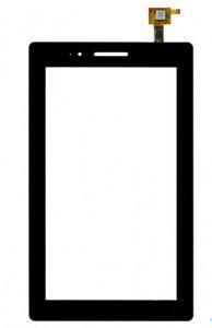 Дисплей с тачскрином Lenovo Tab 3-710 Essential черный