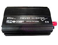 Автомобильный инвертор 12-220В RGP-300W. Raggie/Elite Lux