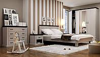 Спальня Лавенда ВМВ Холдинг (скидка на матрас 50%)