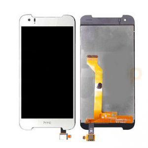 Дисплей с тачскрином HTC 830 Desire белый