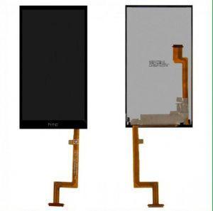 Дисплей с тачскрином HTC M910X Desire Eye черный