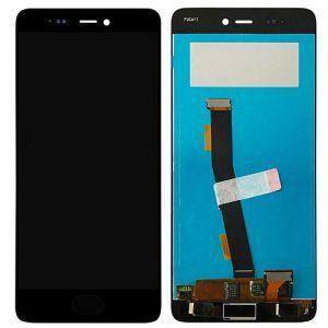 Дисплей с тачскрином Xiaomi Mi5s черный