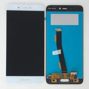 Дисплей с тачскрином Xiaomi Mi5s белый