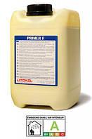 Primer F Litokol (Праймер Ф) грунтовка, 2кг