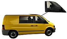 Боковое стекло Mercedes Viano 1996-2003 переднее опускное правое
