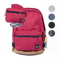 """Slingsafe LX400 Pacsafe Рюкзак и сумка через плечо """"антивор"""", 7 степеней защиты"""