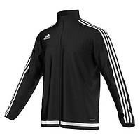 Кофта Аdidas Tiro 15 Training (Black )