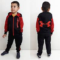 Спортивный детский костюм Армор   Костюм спортивный для мальчика весна 112ce51f535