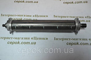 Вал в зборі для верстата Белмаш СДМ-2500М сталевий, 3 ножа