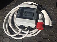 Зарядное устройство для электромобиля (Type1 J1772 32A) Nissan leaf