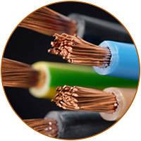 Шнуры и кабеля
