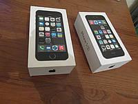 Коробка Iphone 5s 16gb Б/У