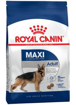 Сухой корм (Роял Канин) Royal Canin Maxi Adult 15 кг для собак крупных размеров