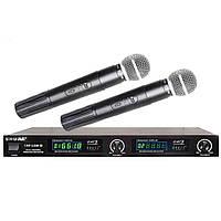 Беспроводной профессиональный микрофон SHURE LX88-III